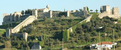 Castle of Montemor-o-Velho